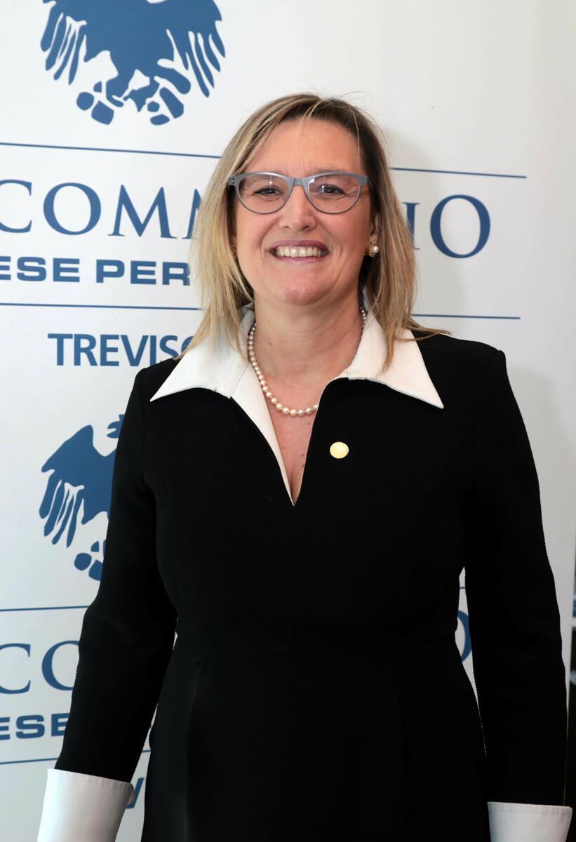 Terziario Donna Confcommercio: Valentina Cremona entra nel Consiglio nazionale