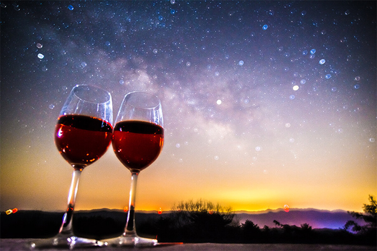 Calici di stelle: tutti gli appuntamenti nel trevigiano