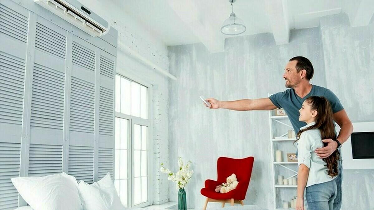 Come pulire il condizionatore e avere l'aria fresca profumata