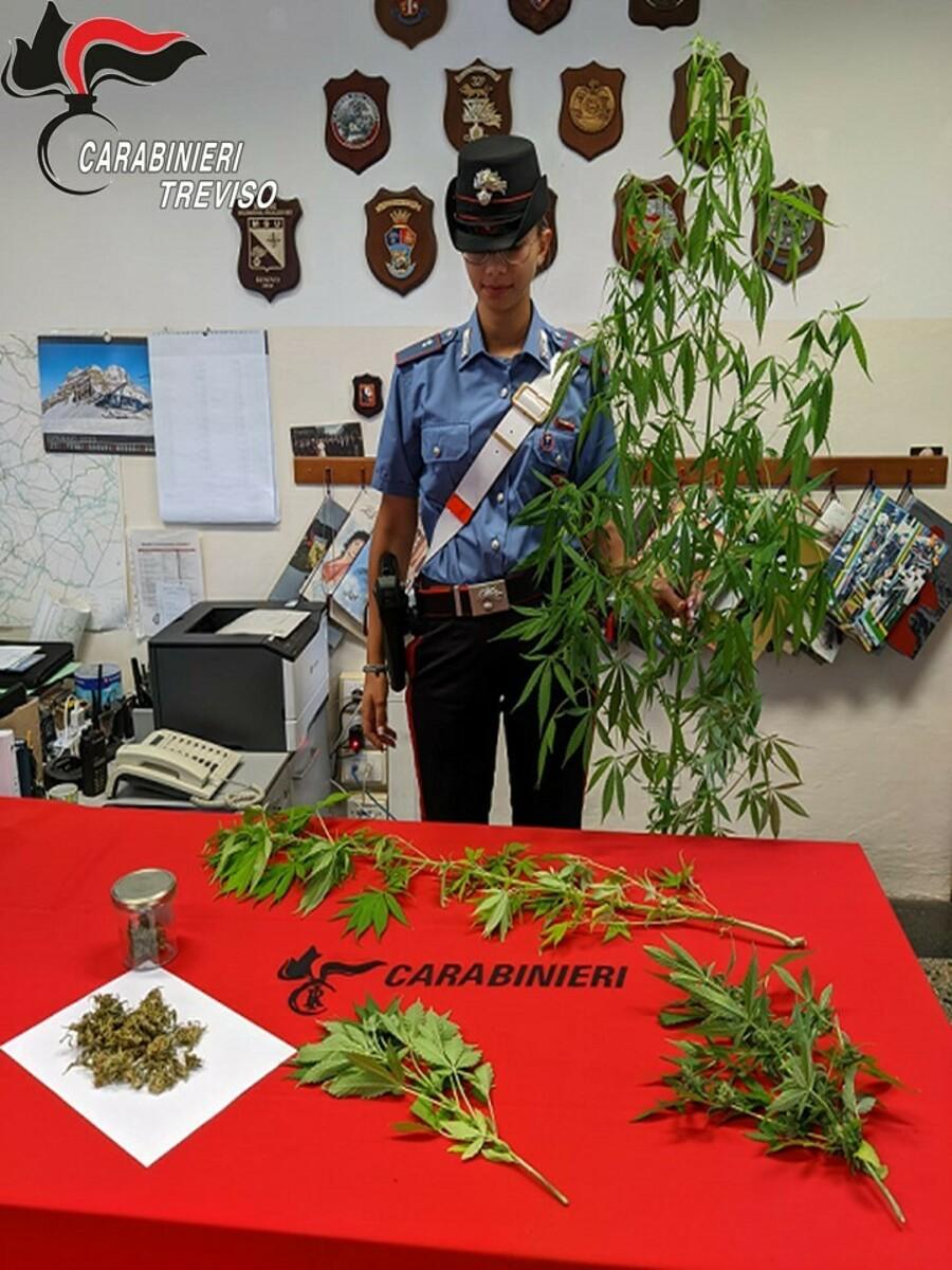 Spacciavano droga a clienti da tutta la provincia: arrestati due pusher