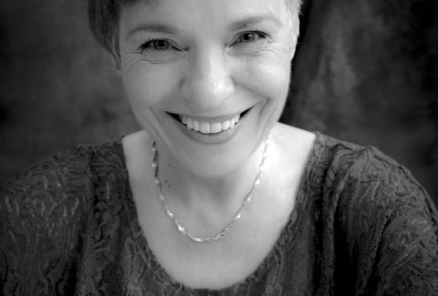 Portrait de Dulce Maria Cardoso