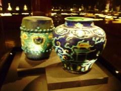 2 vases