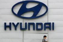 Hyundai, constructeur automobile sud-coréen