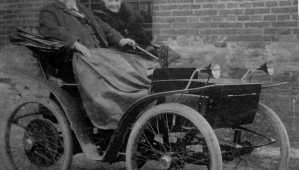 Histoire de la voiture électrique