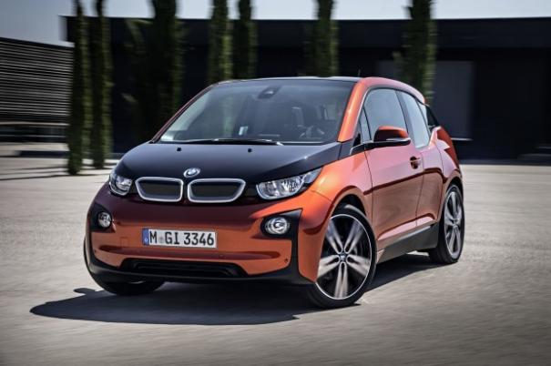 bmw i3 voiture lectrique essais prix caract ristiques. Black Bedroom Furniture Sets. Home Design Ideas