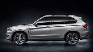 BMW : bientôt des versions hybrides rechargeables pour tous les modèles