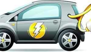 Pourquoi les voitures électriques ont-elles une si faible autonomie ?