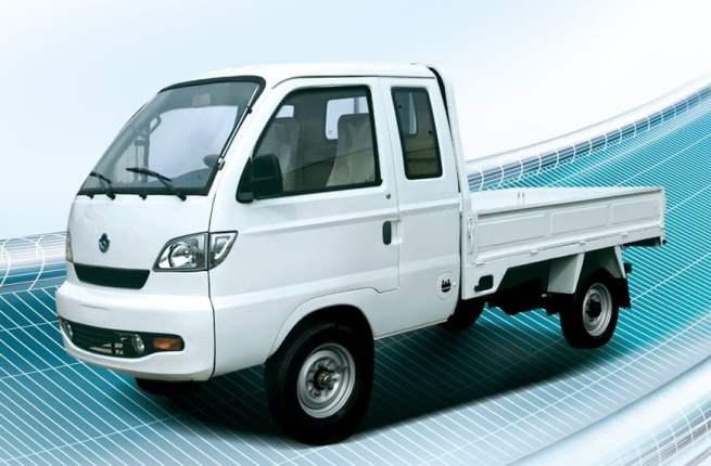 camion-electrique