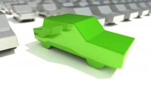 Empreinte écologique des voitures hybrides