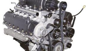 Le moteur à l'hydrogène