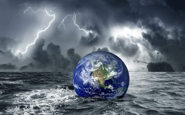 Pétrole et réchauffement climatique