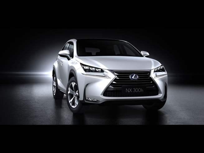 Lexus-NX-300 hybride