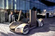 man-with-tomahawk-car-concept