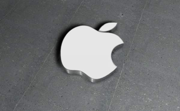 apple voiture