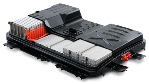 batterie lithium-ion