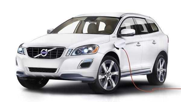 volvo xc90 hybride rechargeable