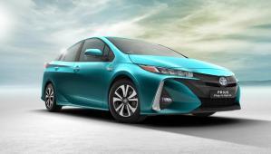 Toyota : modèles phares pour le prochain Mondial de l'Automobile parisien