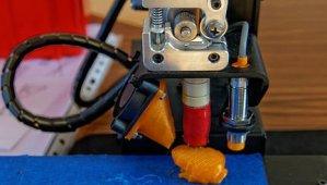 VIDEOS : l'imprimante 3D et le secteur automobile se lient (partenariat PSA-Divergent)