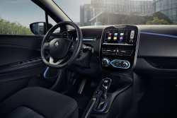Nouvelle Renault Zoe : plus de puissance, même autonomie