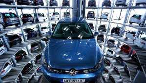 Industrie automobile : les voitures électriques menacent l'emploi