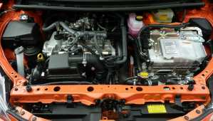 5 inconvénients de la voiture hybride