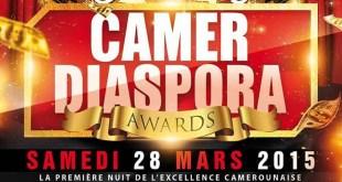 Camer Diaspora Awards :  Les basses manœuvres des organisateurs dénoncées