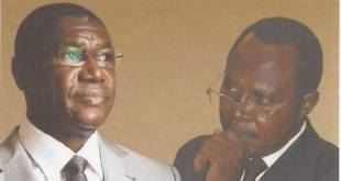 Cameroun : Michel Mombio déshabille Shanda Tonme dans l'affaire Yves Michel Fotso