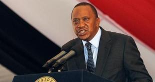 Kenya : Uhuru Kenyatta  annonce une réflexion pour le retrait du pays de la CPI