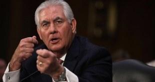 Le Département d'Etat américain évoque les violences de Boko Haram contre le Cameroun