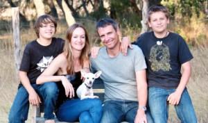 johnson-family