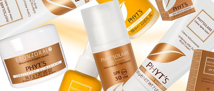 Phyt Solaire protection