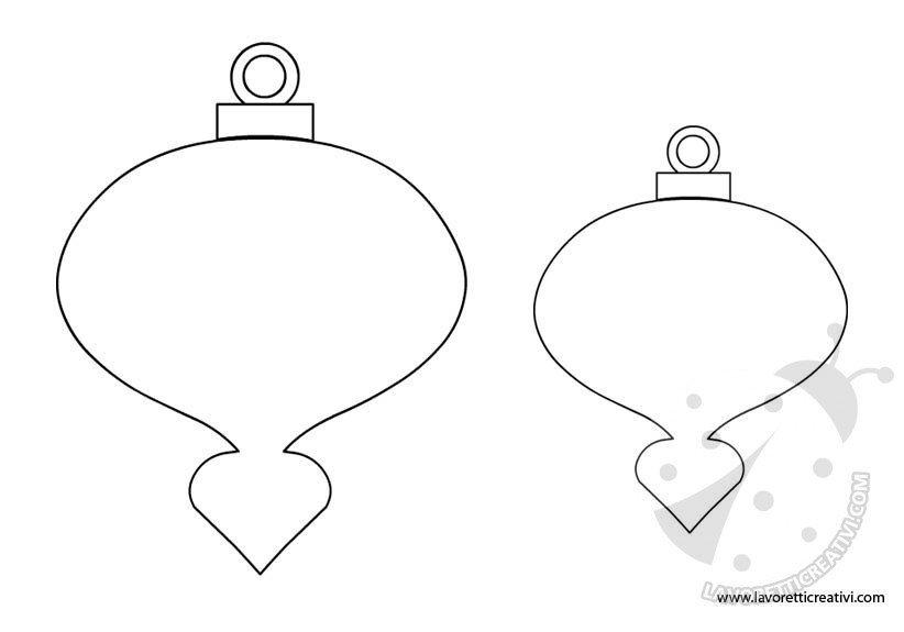 Disegni Di Palline Di Natale Da Stampare E Colorare.Palline Auto Electrical Wiring Diagram