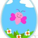 Uovo di Pasqua 3