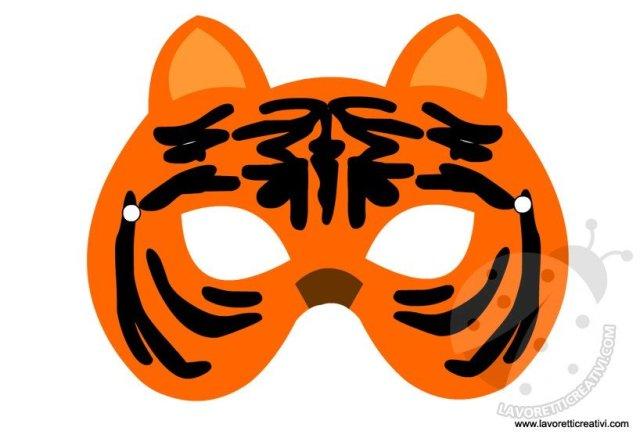 maschere-carnevale-tigre