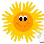 Lavoretti estate – Sole