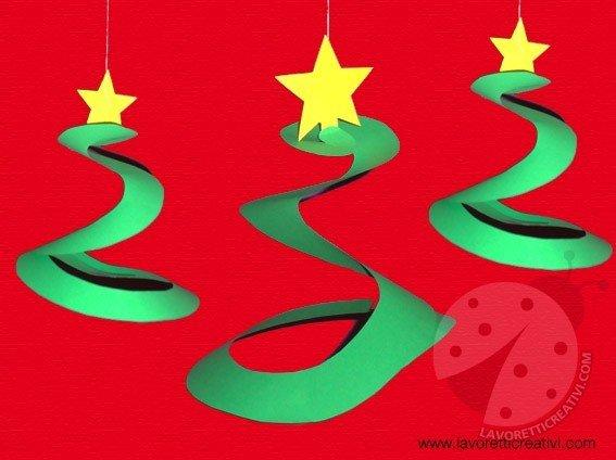Decorazioni di natale per aula scuola - Addobbi natalizi per finestre scuola infanzia ...