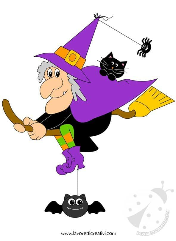 decorazioni-strega-halloween