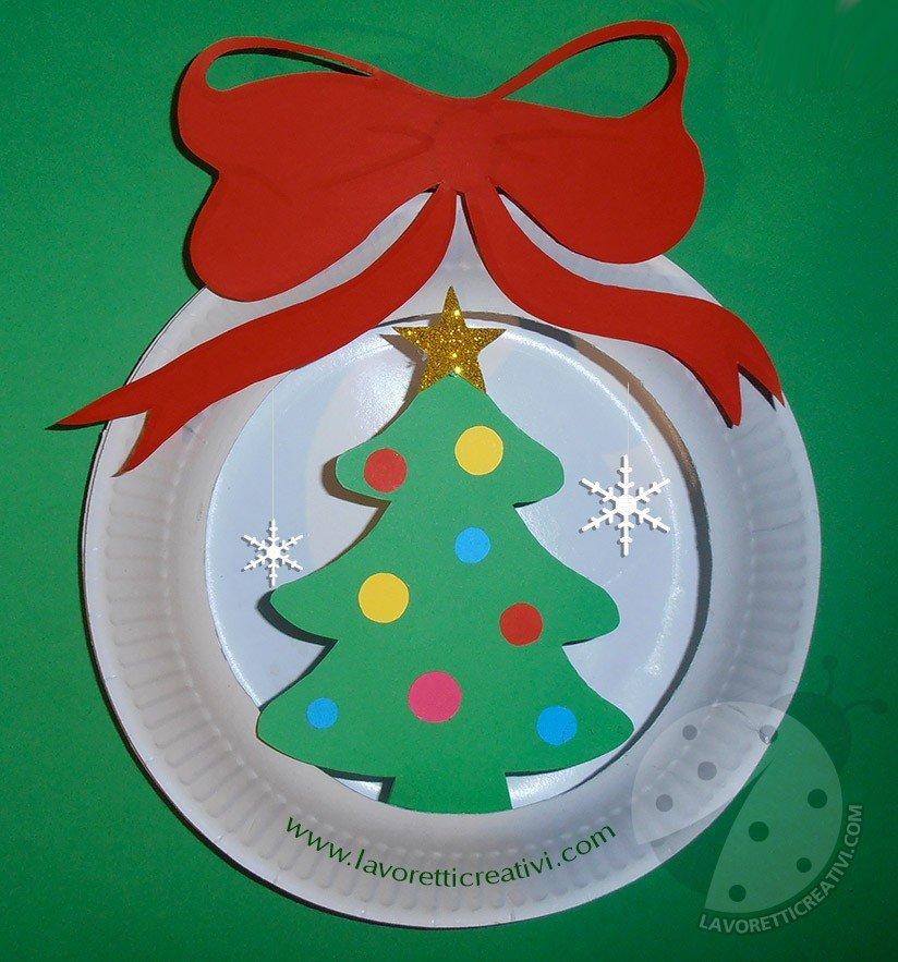 Ornamenti di natale unici e economicile vacanze stanno arrivando ed è tempo di pensare alle decorazioni della casa. Lavoretti Di Natale Facili Per Bambini