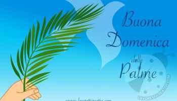 Risultati immagini per buona domenica delle palme