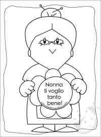 Immagini Della Festa Dei Nonni Da Colorare Festa Dei Nonni