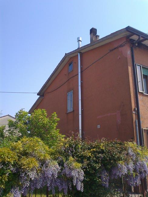 Fornitura installazione e assistenza canne fumarie Padova  Spazzacamino Caminetti su misura