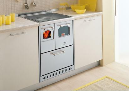 Cucina da incasso da 60 cm jolly Cadel Padova