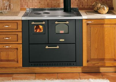 Cucina da incasso da 90 cm  Maxi Cadel Padova