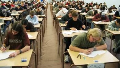 Photo of Concorsone scuola: chiusa la seconda fase delle prove scritte