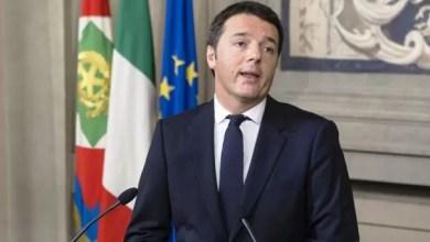 """Photo of Renzi: """"Patto con italiani: riforme in cambio di meno tasse. Coperture allo studio da sei mesi"""""""