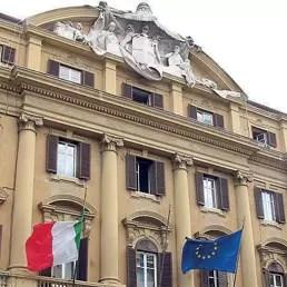 Precisazione Mef sulla lista nera Ue dei paradisi fiscali