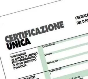 Certificazione Unica 2015: sanzionata la mancata trasmissione