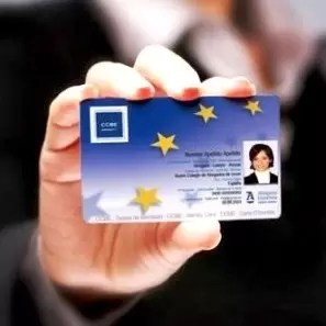 Tessera Professionale Europea per cinque professioni