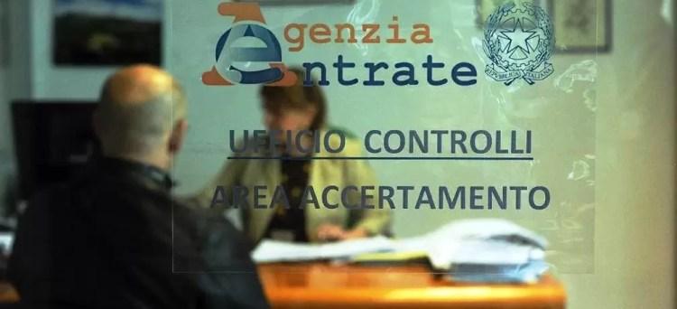 Photo of Accertamento catastale: non sussiste un obbligo di contraddittorio preventivo