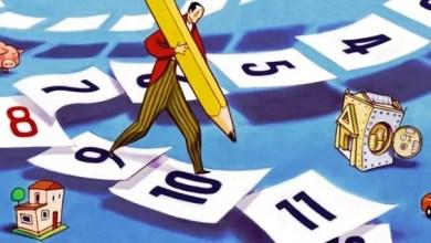 Photo of Decreto crescita: ecco come cambia il calendario fiscale